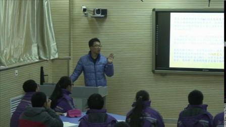 《足球接球》人教版初一体育与健康,刘鹏
