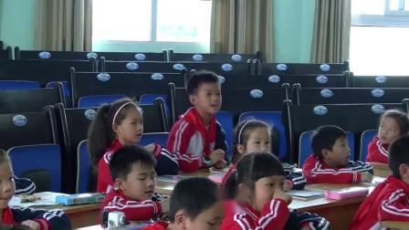 《100以内数的认识-数数、数的组成》人教2011课标版小学数学一下教学视频-重庆_万州区-佘家全