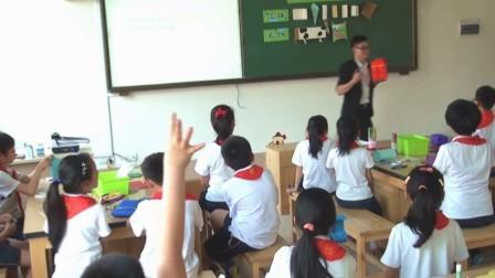 浙美版美术六下第7课《巧妙的包装》课堂教学视频实录-李荣一