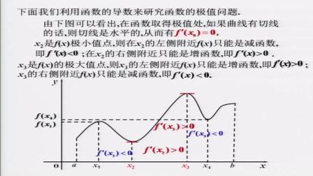 《导数应用》北师大版高三数学-章建荣