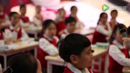 《小数的意义-性质与加减法复习》人教版小学数学四年级示范课观摩教学视频-俞正强-全国小学数学核心素养示范课观摩