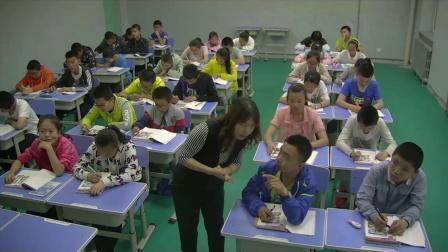 人教版英语七下Unit 1 Section A(1a-2c)教学视频实录(周永秀)