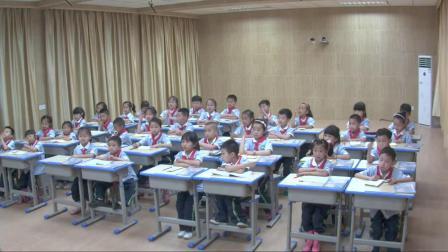 《100以内数的认识-数的顺序、比较大小》人教2011课标版小学数学一下教学视频-江西上饶市_信州区-唐榕靓