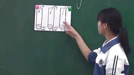 高中化学必修2《同周期元素化学性质递变规律》教学视频,四川,2014年度部级优课评选入围作品