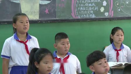 《有余数的除法-有余数除法》人教2011课标版小学数学二下教学视频-天津_津南区-丁婕