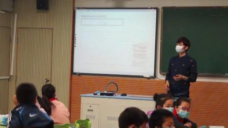 教科版小学科学四下第三单元第5课《面包发霉了》课堂教学视频实录-唐慎独
