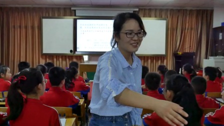 人教版小学数学六下《第6单元 人体中的数学问题》江西 邓慧如