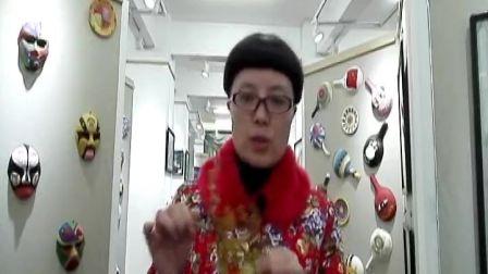 《具象、意象、抽象艺术的区别与联系》高中美术-西安市五十五中-张晓明-陕西省首届微课大赛