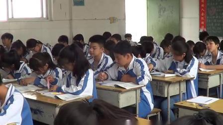 人教2011课标版数学八下-17.1.2《数轴表示根号13》教学视频实录-何年花