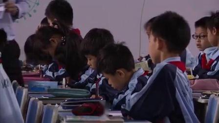 《平均数》人教版数学四年级优质课视频-王磊老师-长沙2018年全国小学数学核心素养观摩会