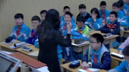 人教版小学数学六下《自行车里的数学》天津赵洪芳