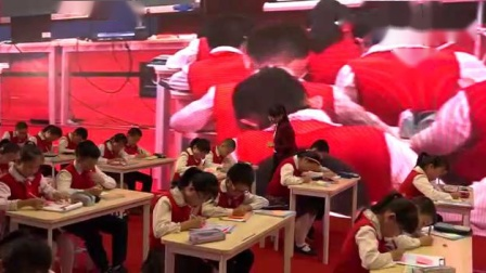 《一个数除以小数》人教版小学数学五年级优质课观摩视频-核心素养示范课观摩