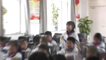 小学道德与法治部编版二下《8 安全地玩》内蒙古许庆华