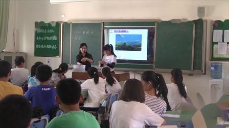人教2011课标版物理 八下-8.3《摩擦力》教学视频实录-崔妍俊
