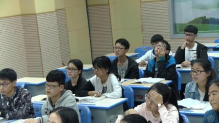 人教2011课标版物理九年级22.1《能源》教学视频实录-傅梅斌