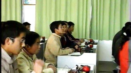 陕西省示范优质课《楞次定律2-2》高二物理,扶风县扶风高中:谢强利