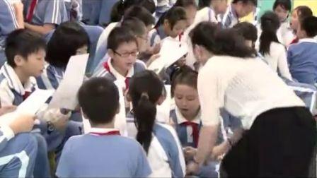 《保尔的母鸡》教学课例-花城版音乐五年级,沙河小学:黄春艳