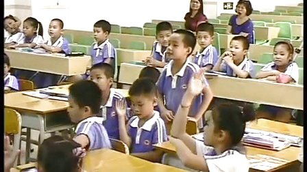 2015年《Unit 10 Activities(Period 1)》小学英语上海牛津版一下教学视频-深圳-南约小学:钟国玲