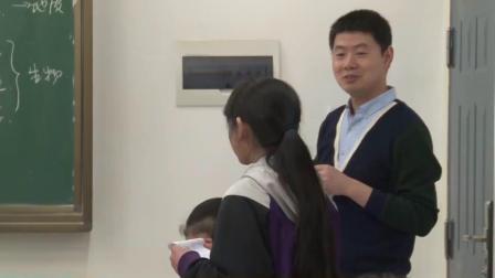 华师大版科学七上6.2《海陆变迁》课堂教学视频实录-石慧