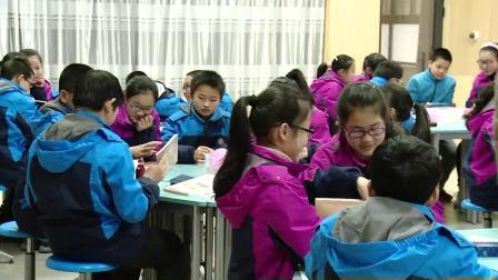 华师大版科学八上1.2《力-力的存在》课堂实录教学视频-钟伟东
