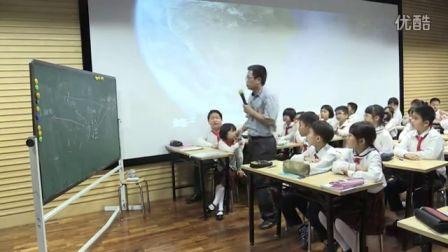 《食物链和食物网》教学课例(小学五年级科学,西丽小学:任涌)