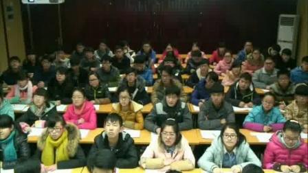 《化学平衡图像分析》人教版高三化学-登封市嵩阳高级中学:王晓玲