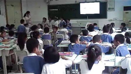 2015年《Unit8 Children's Day》小学英语深港版一下教学视频-深圳-梅园小学:柯莺