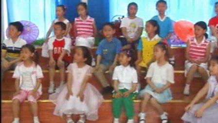 小学四年级音乐下册课例《红蜻蜓》优质课教学视频