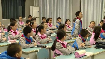 人教版英语五上第四单元A《Let's talk》课堂教学视频实录-陈雪琴