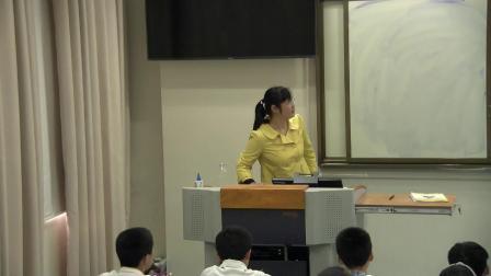 人教课标版-2011化学九上-3.2.1《原子的结构》课堂教学实录-随州市