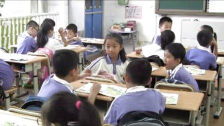 《真正的朋友》教学课例(冀教版品德与生活三年级,北京师范大学南山附属学校:许琦)