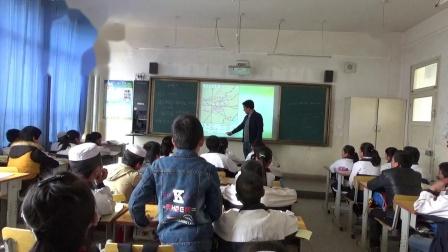 人教版小学数学六下《比例尺》课堂教学视频实录