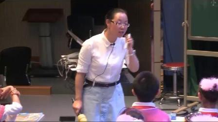 《8 平均数与条形统计图-平均数》人教2011课标版小学数学四下教学视频-云南昆明市-李敬坤