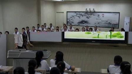 人教版小学数学六下《第4单元 整理和复习》甘肃石红琴