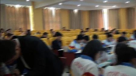 初中地理人教版八下《7.4   祖国的神圣领土──台湾省》贵州梁延庆