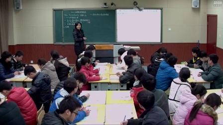 《指数函数及其性质》人教版数学高一,第四高级中学:惠世茹