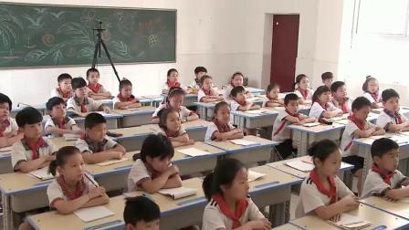 《8 数学广角——搭配(二)-稍复杂的排列问题》人教2011课标版小学数学三下教学视频-河南安阳市_殷都区-王瑜