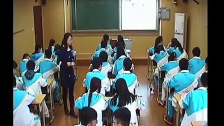 《化学键与化学反应》人教版高一化学-郑州四中:杨兰