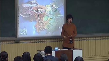 《南水北调》2016人教版高二地理,郑州十二中:江冰冰