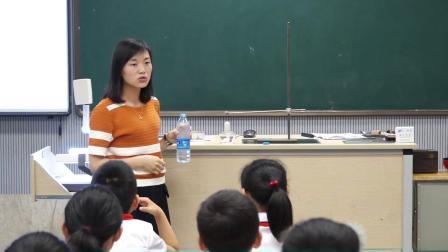 教科版小学科学五下《热是怎样传递的》课堂教学视频实录-胡小珍