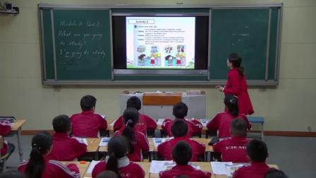 澶�����(涓�璧�)灏�瀛��辫����涓�Module10  Unit 2 What are you going to study-��宸�缃���