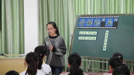 """浙美版美术六下第6课《会动的""""画""""》课堂教学视频实录-马朵"""