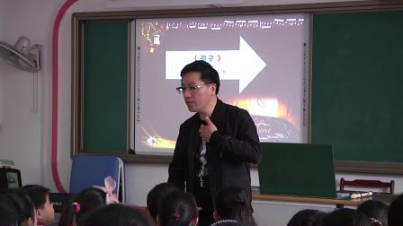 人音版音乐六下第7课《欢乐颂》课堂教学视频实录-沈高兴