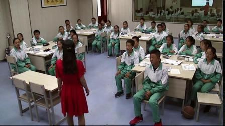 人教版英语七下 Unit 1 Section A(3a-Self check)教学视频实录(韩爱华)