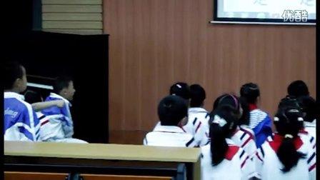 2015四川优质课《音的长短》小学音乐人教版一下,自贡市大安区大安小学校:张岚