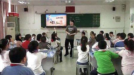 小学三年级科学《我们的生命周期》优质课教学视频-朱学鹏