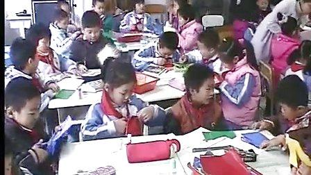 《美丽的花瓶》小学三年级美术教学视频-园岭外国语小学陈小荣