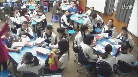 深圳2015优质课《subway manners》外研版高二英语,深圳第二实验学校:万娜