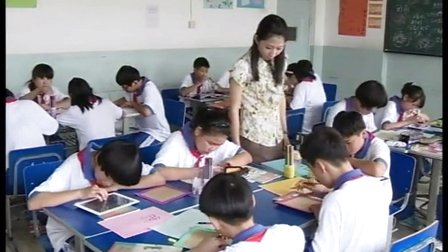 初中美术人教版七年级第1课《凝练的视觉符号》天津安浚铭