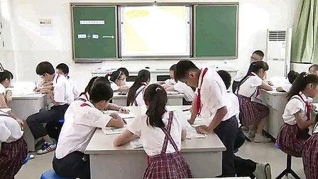 《小苏打和白醋的变化》小学六年级科学优质课教学视频-麦澄